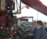 """Innovationsforum Landwirtschaft"" in Chemnitz"